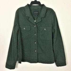 NWT Sanctuary (Anthropologie) Shacket Jacket